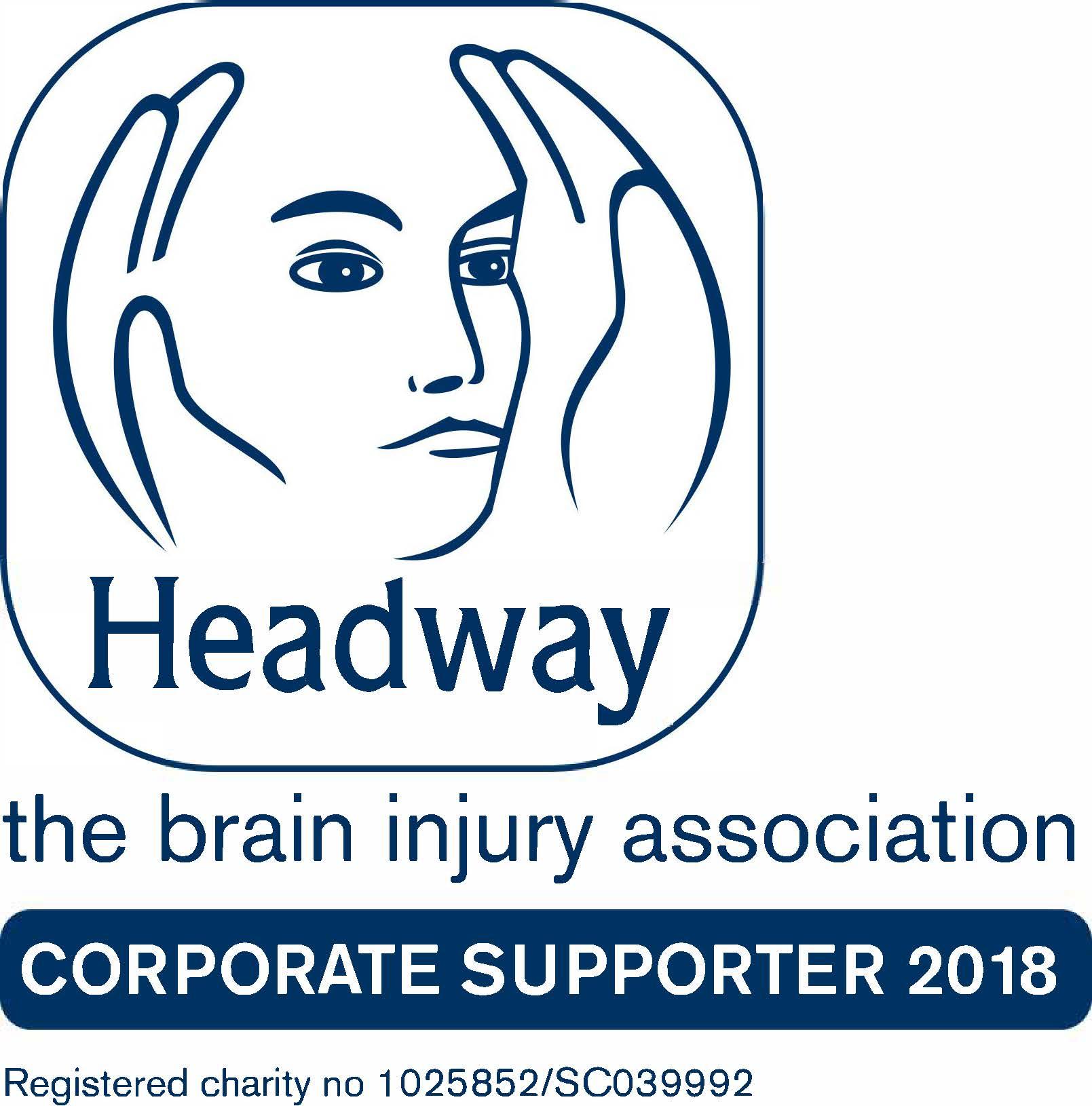 Headway 2018 logo