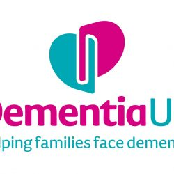 Dementia UK logo 2018