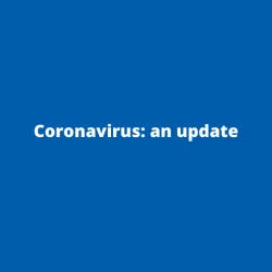 Coronavirus_ an update (1)