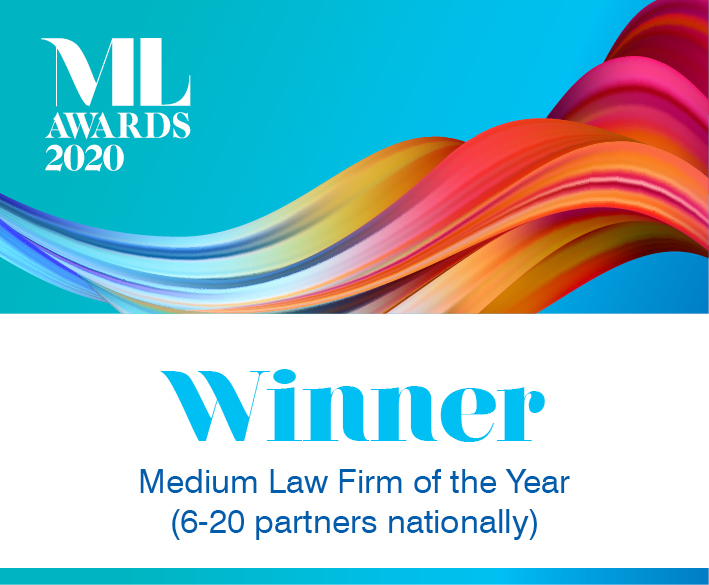 Medium Firm of the Year (1)