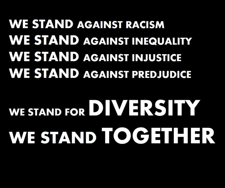 Facebook - we stand
