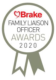 HCC Solicitors sponsors the Brake Family Liaison Officer Awards 2020