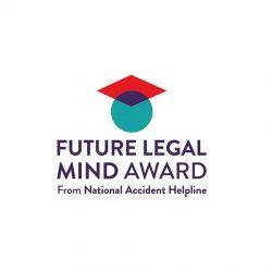 Future legal mind award